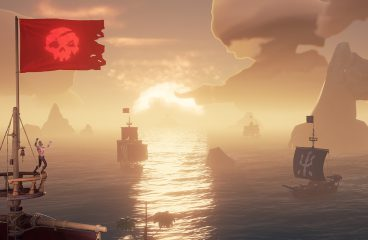 Sea Of Thieves: Shrouded Spoils