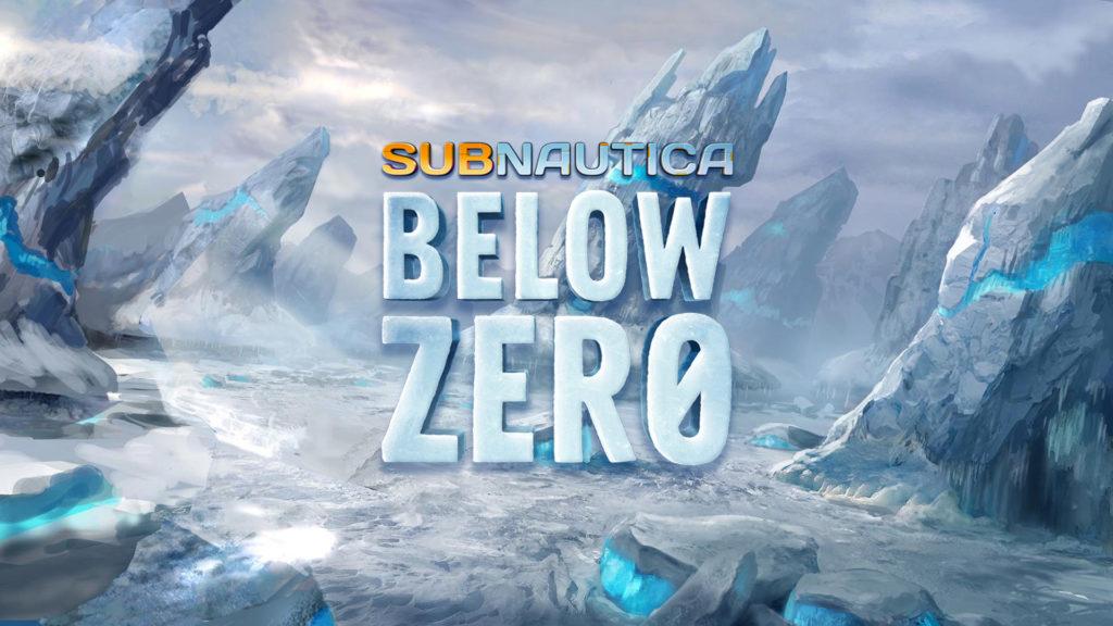 Самостоятельное дополнение под названием Below Zero для игры Subnautica