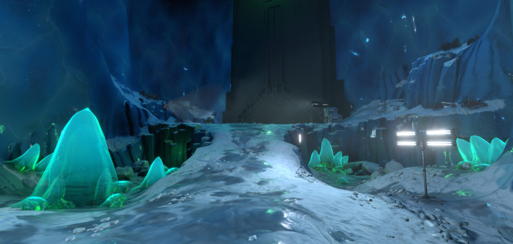 База Предтеч. Самостоятельное дополнение Below Zero для игры Subnautica.