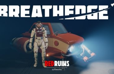 Breathedge — космическая Сабнавтика?