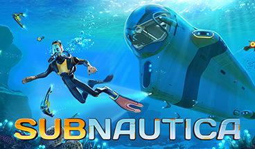 Subnautica — Описание игры